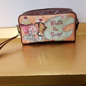 "Isabella Fiore ""Whats the Scoop"" Case"